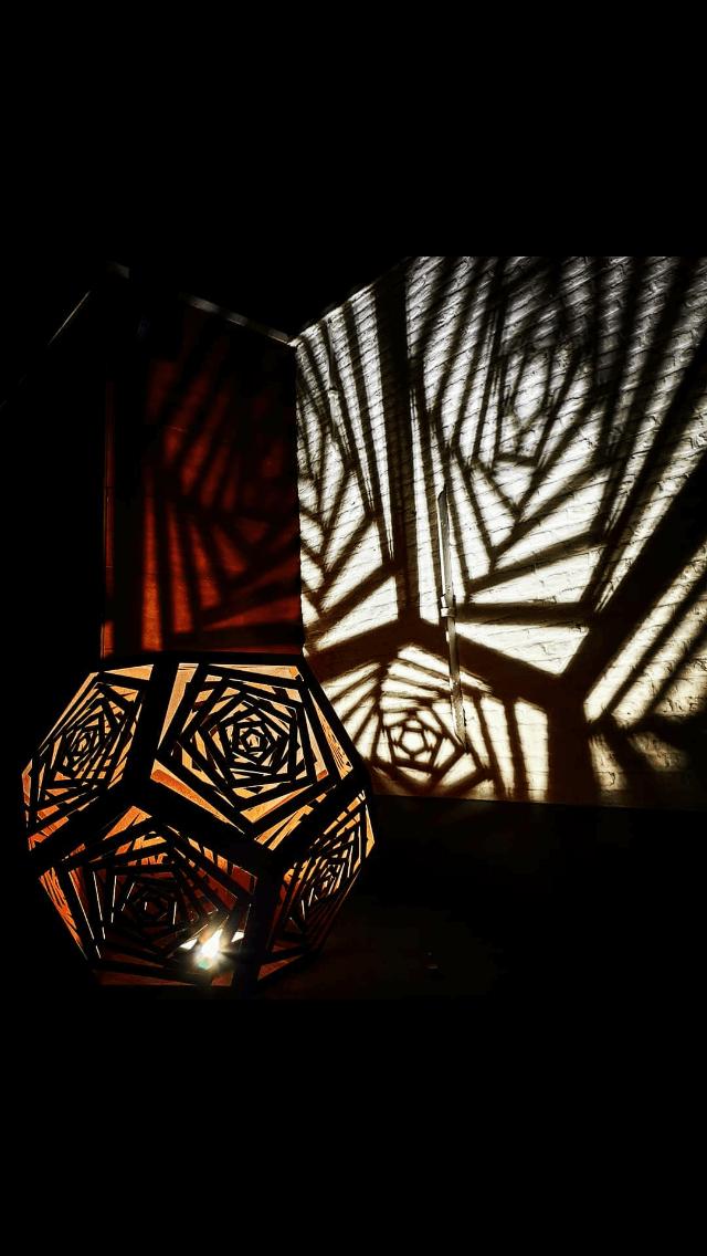 Illusion Pente